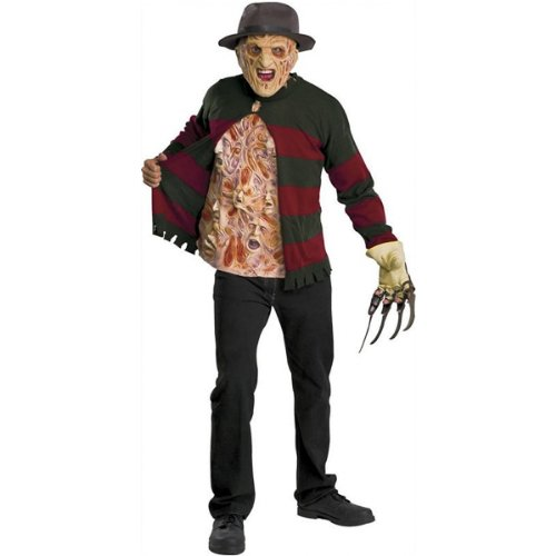 Freddy Chest of Souls Costume - Teen