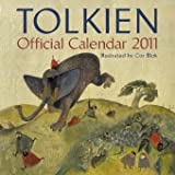 Official Tolkien Calendar 2011: The Lord of the Ringsby Cor Blok
