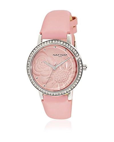 Naf Naf Reloj de cuarzo Woman Rosie N10192-212 36 mm