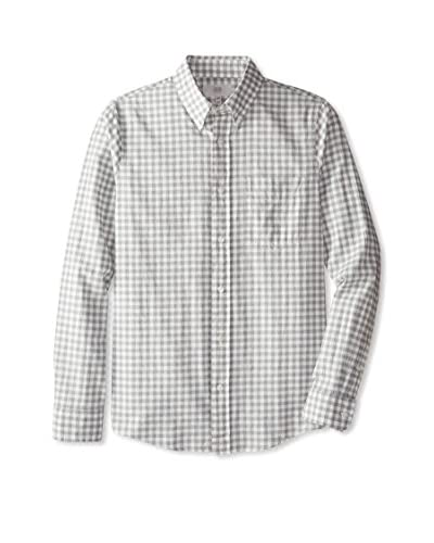 Jack Spade Men's Hammond Check Shirt