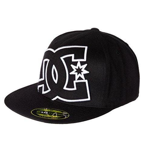 DC Shoes - Cappello, Uomo, nero (Black), M