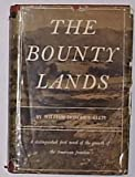 img - for The Bounty Lands book / textbook / text book