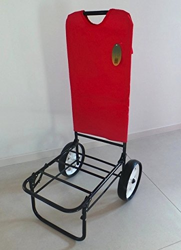 Carrello spiaggia trolley trova prezzo offerta - Porta ombrellone ...