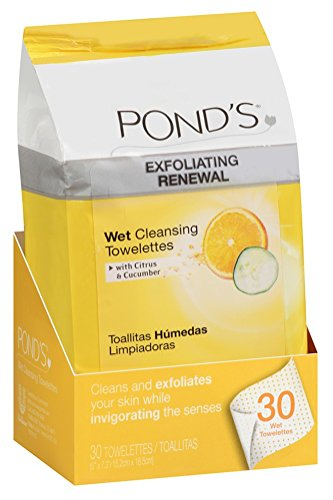 ponds-towelettes-exfoliating-renewal-28-count-3-pack