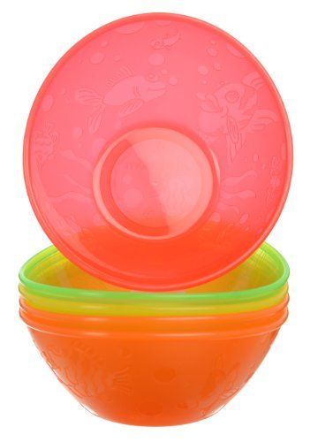 Munchkin 5 Pack Multi Bowl, Garden, Lawn, Maintenance
