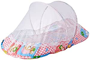 Little's Bassinet Lovely Print (Color May Vary)