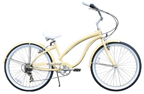 Women's Cruiser Bicycle 26
