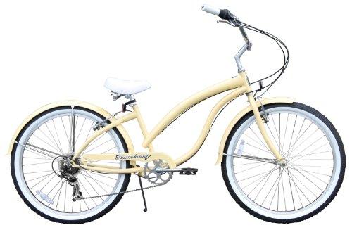 Women's Cruiser Bicycle 26