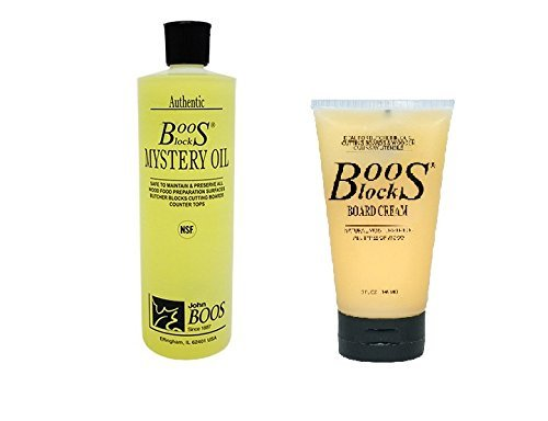 john-boos-mystery-oil-and-board-cream-set