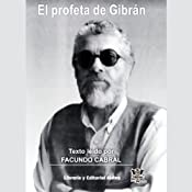 El Profeta de Gibran (Texto Completo) | [Kahlil Gibran]