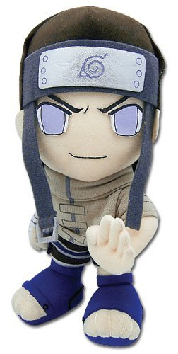 Picture of Great Eastern Entertainment Official Naruto Plush Toy - 8
