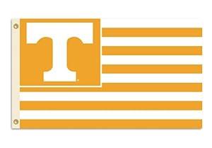 Buy BSI Tennessee Volunteers Premium 3x5 Stripes Flag by BSI