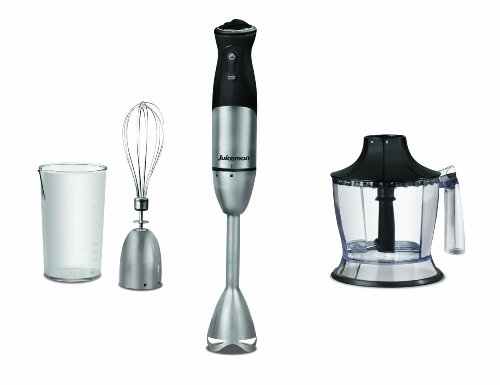 Hand Blender With Whisk front-30896