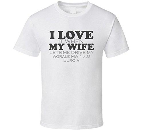 cargeekteescom-i-love-my-wife-agrale-ma-170-euro-v-funny-faded-look-shirt-2xl-white