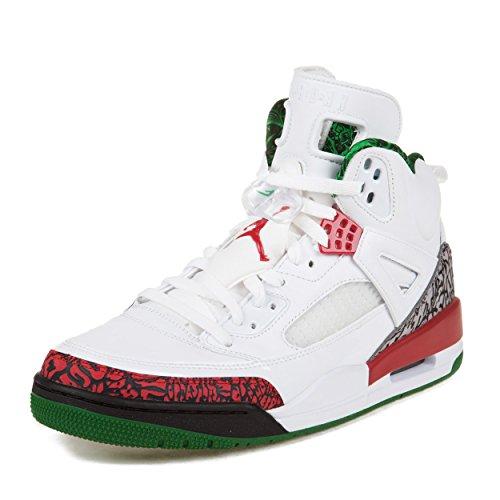 new arrival 4d3ef 12e30 Nike Mens Jordan Spizike OG Colorway Leather Basketball Shoes