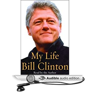 My Life, Volume II Bill Clinton and Michael Beck