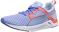 Puma Womens Pulse XT Geo Wn s Ultramarine Mesh Running Shoes - 4 UK/India (37 EU)