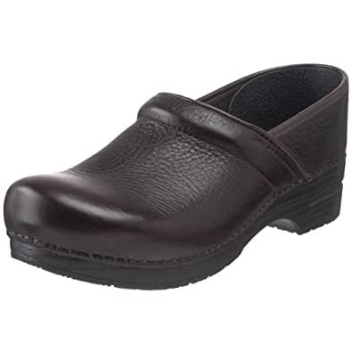 Dansko Men 39 S Professional Clog Shoes