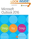 Microsoft Outlook 2016 (Step by Step)