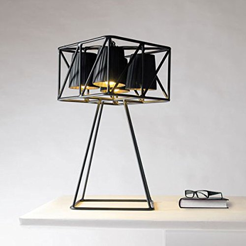 """Multilamp-Table"" Metall Lampe von Seletti"
