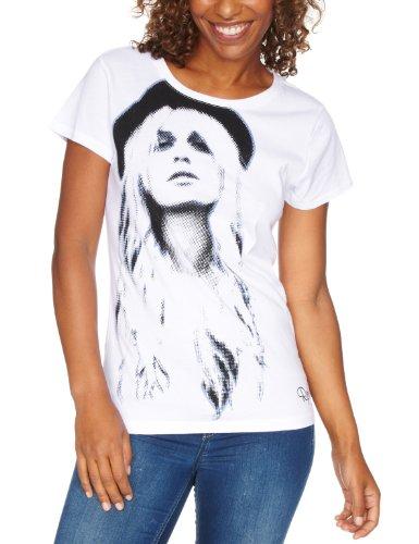 Rip Curl Hanaleiteess-Top da donna con stampa bianco X-Small