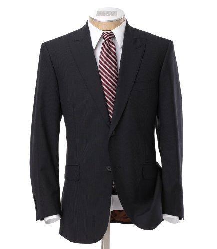 Joseph 2 Button Wool Suit