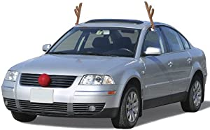 Reindeer Car Costume from Mystic Industries Co