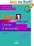 Amis Et Compagnie Level 1 Workbook
