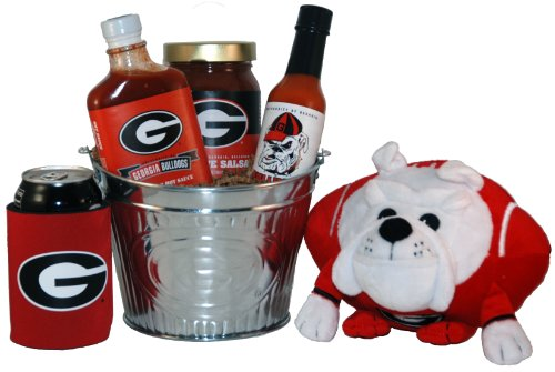 University of Georgia Tailgate Grilling Gift