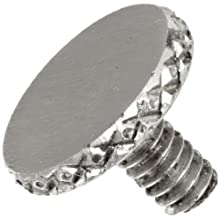 Thomas 156 Knurled Screw, For Stormer Viscometer