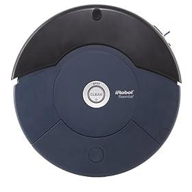 Roomba 440 Cordless Robot Vacuum
