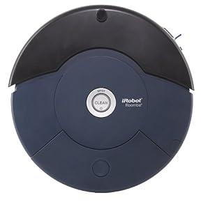 iRobot 44001 Roomba Vacuum-Cleaning Robot