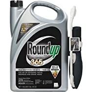 The Scotts Co. 5000510 Roundup 365 Weed Killer-1.33GAL 365 WAND ROUNDUP