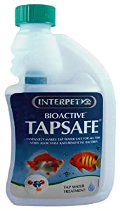 Interpet Tapsafe, 500ml