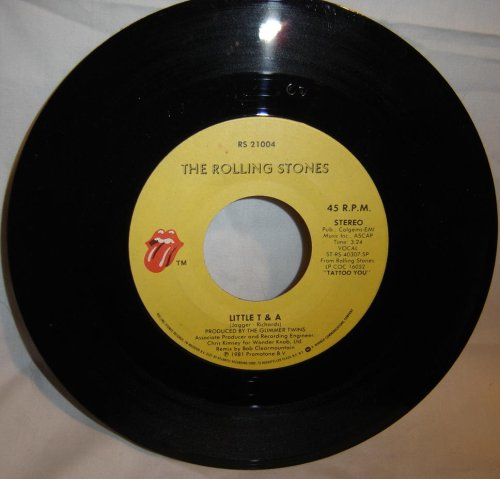 The Rolling Stones - Waiting On A Friend - Zortam Music