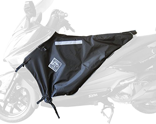 Veste de scooter No.R163-N - 271632 - adapté pour Sym GTS 125-300 à partir de 2013 -