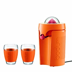 Best Price Bodum Bistro Citrus Small Electric Juicer Two Speed