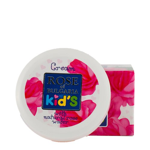 biofresh - Kindercreme Rose of Bulgaria