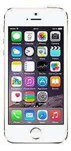 Apple iPhone 5s 16GB Unlocked GSM 4G LTE Smartphone - Gold