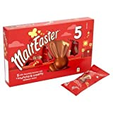 Mars MaltEaster Chocolate Bunnies 5 Pack