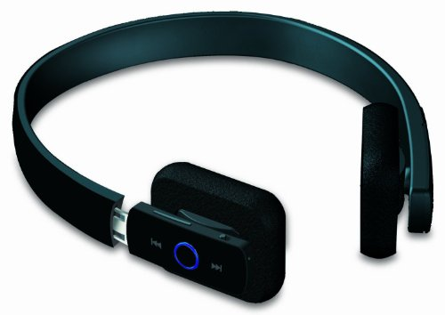 Triple C Designs Bluspark Bluetooth Headset, Black