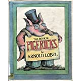 The Book of Pigericks: Pig Limericks (0060239824) by Lobel, Arnold