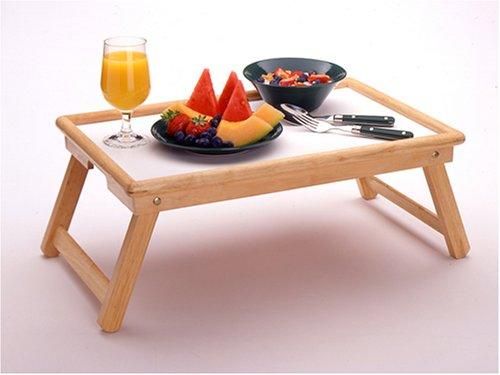 Breakfast Bed Tray Foldable Legs Furniturendecor Com