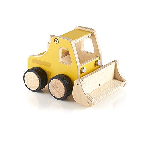Guidecraft Plywood Front Loader G7508