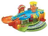 Toy - VTech 80-124904 - Tut Tut Baby Flitzer - Garage