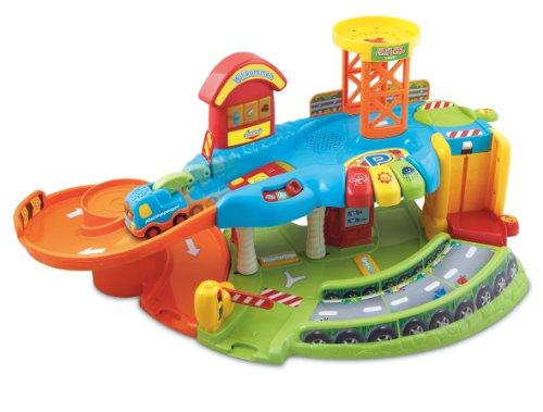VTech 80-124904 - Tut Tut Baby Flitzer - Garage