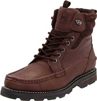 Amazon.com: Helly Hansen Men's Arctic Winter Boot,Coffe