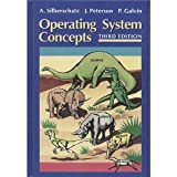 Operating System Concepts (Addison-Wesley series in computer science) (020151379X) by James L. Peterson