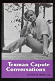Conversations with Truman Capote (Literary Conversations) (0878052747) by Inge, M. Thomas