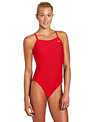 The Finals Women's Xtra Life Lycra One-Piece Swimsuit